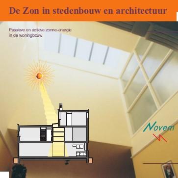 De zon in stedenbouw en architectuur