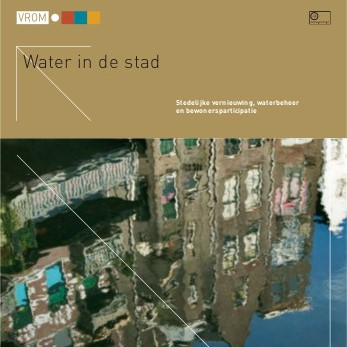 Water in de stad
