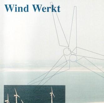 Wind werkt