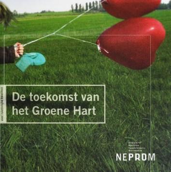 De toekomst van het Groene Hart