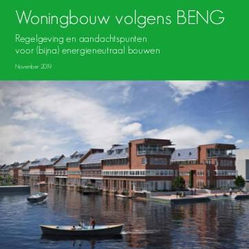 Woningbouw volgens BENG
