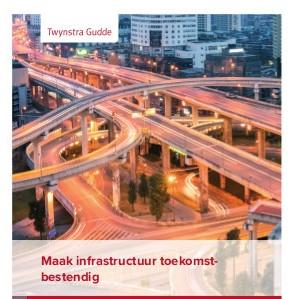 Maak infrastructuur toekomstbestendig