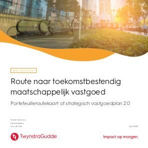 Route naar toekomstbestendig maatschappelijk vastgoed