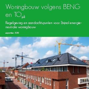 Woningbouw volgens BENG en TOjuli